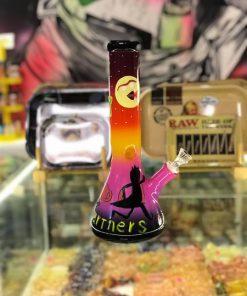 Bongs Thủy Tinh Rick & Morty Store 420 Phụ kiện 420 dreamer store 420