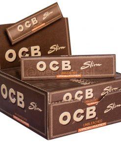 Giấy cuốn OCB Brown Kingsize