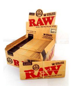 Giấy cuốn Raw x Supreme